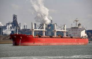 Scorpio Bulkers Announces the Sale of Ultramax Vessels