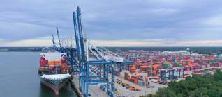 SC Ports offers capacity amid import boom