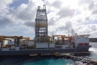 Valaris awarded three-year contract with Chevron