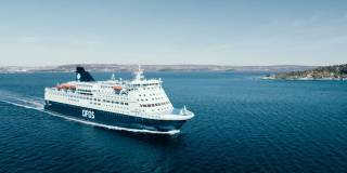 Danish Defence and DFDS enter into new agreement