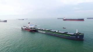 MSC Group and Oldendorff Carriers join the Methanol Institute