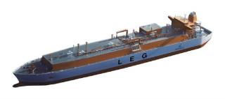 Samsung Heavy Industries again chooses Wärtsilä cargo handling system design for new VLEC vessels