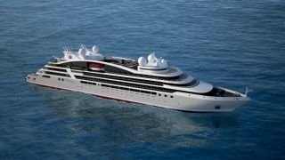 VARD signs contract for the 2 new cruise ships for PONANT