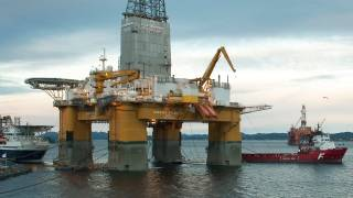 Equinor hires Odfjell rig for three more wells