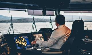 Inmarsat, Thetius and Shell Shipping and Maritime launch 'crew welfare open innovation challenge'