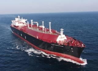 FLEX LNG Extends Time-Charter for Flex Enterprise