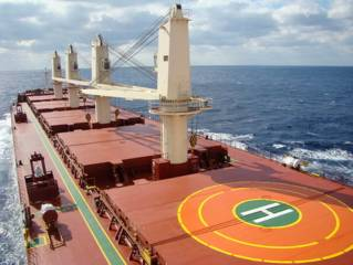 Eagle Bulk Shipping Inc. Acquires Two Modern Ultramax Bulkcarriers