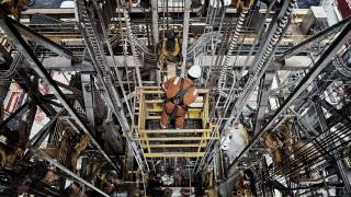 Maersk Drilling joins Danish offshore CO2 storage consortium
