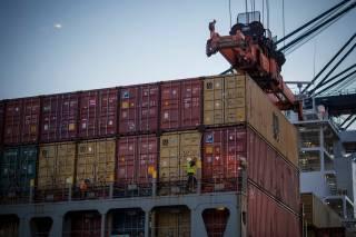 Port Houston publiceert vrachtvolumeresultaten voor februari 2020