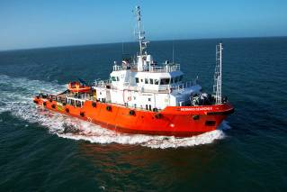 MMA Offshore Awarded Support Contract With Upstream Production Solutions