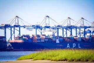 SC Ports works three large vessels, reports April volumes