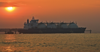 First Carbon Neutral LNG Cargo Delivered in Europe