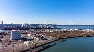 Puget LNG and GAC Bunker Fuels join forces to supply LNG marine fuel by barge from the Port of Tacoma