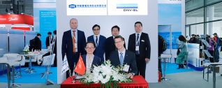DNV GL and Huangpu-Wenchong sign JDP on 5,000 TEU LNG dual-fuel containership
