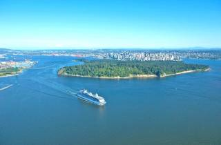 SEA-LNG: Signature of progress for LNG Bunkering in Western Canada