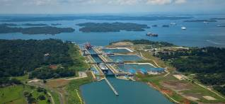 The Panama Canal Extends Temporary Relief Measures for Customers to End of 2020