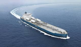 Deltamarin's design is a fundamental piece in the shipping decarbonisation puzzle