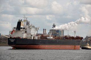Pyxis Tankers Inc. Announces Vessel Sale