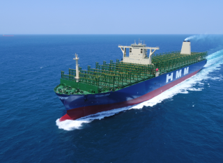 Daewoo Shipbuilding cancels US$820 million deal