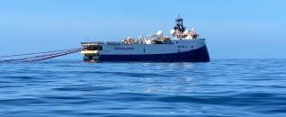 Shearwater GeoServices awarded Northern Viking Graben 3D multisensor survey by CGG
