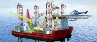 Vahana Offshore to Merge with Eversendai
