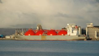 Equinor: Cargo number 1000 from Hammerfest LNG