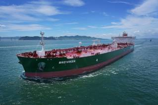 LR awards Samsung Heavy Industries AiP for its ammonia-fuelled tanker