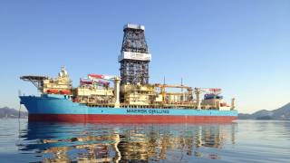 Maersk Drilling awarded contract extension to drill world record well in Angola