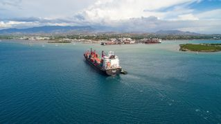 Swire Shipping extends South Pacific network