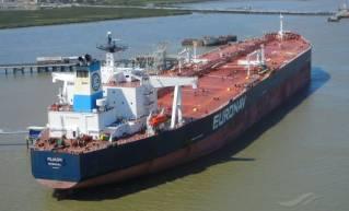 Euronav sells Suezmax Filikon