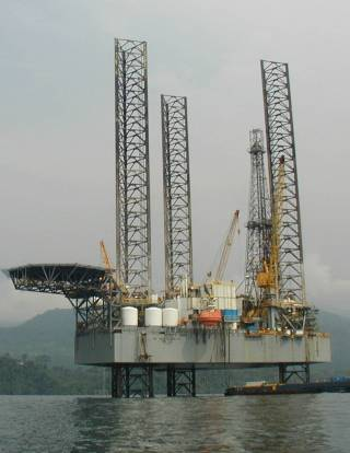 Shelf Drilling announces contract update for High Island VII and Compact Driller