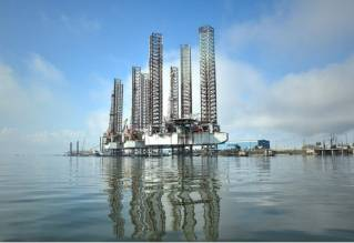 Borr Drilling sells cold-stacked jack-up rig Alta