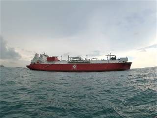 Wilhelmsen Ship Management appointed ship manager for the first Turkish-flagged FSRU