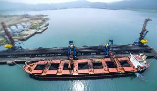 Despite Ban, China To Allow Australian Coal Cargo Ashore