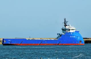 Solstad Offshore announces contract award for PSV in UK