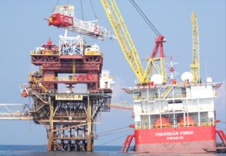 Neptune Energy acquires North Sea assets from Energean