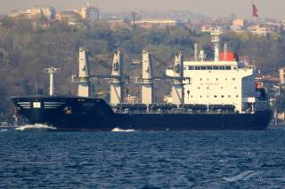 Half a ton of cocaine found in cargo hold of bulk carrier in Hamburg