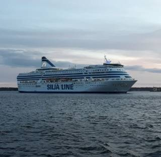 Tallink suspends operation of Helsinki-Riga route until end of October following Latvian Government's decision to impose travel restrictions for travellers from Finland