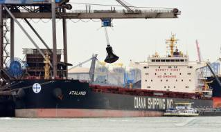 Diana Shipping Announces Direct Continuation of Time Charter Contract for mv Atalandi with Uniper