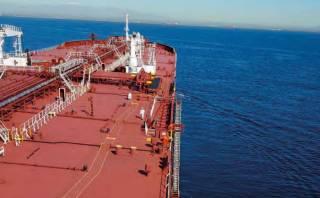Euronav announces Joint Development Program for ammonia-fitted tankers and newbuildings update