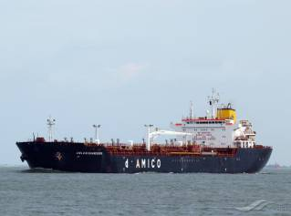 d'Amico International Shipping S.A. Announces the Sale of One of its Handysize Vessels
