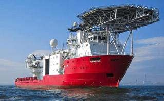 DOF Subsea awarded contracts in Africa