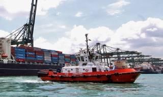 PSA Marine erreicht mit der Übernahme von Tramarsa Flota einen aufregenden Meilenstein