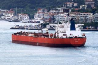 Performance Shipping Announces Delivery of Aframax Tanker Vessel P. Fos