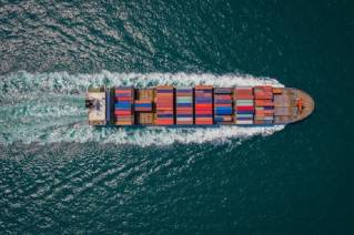 SFL - Acquisition of two 14,000 TEU container vessels and sale of vintage feeder vessels