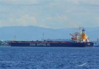 Diana Shipping Announces Time Charter Contracts for mv Myrsini with Ausca and mv Artemis with Koch