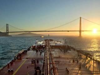 Euronav sells Suezmax Finesse