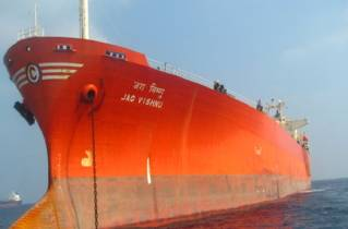 Great Eastern Shipping Company acquires secondhand very large gas carrier Jag Vishnu