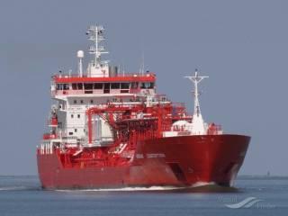 US Coast Guard medevacs mariner from tanker 11 miles off Galveston