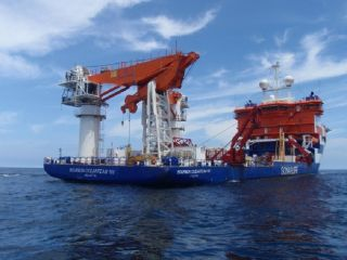 CSV Bourbon Oceanteam 101 extends charter contract with client for works in Angola